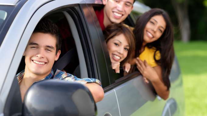Does Auto Insurance Cover Friends Driving My Car? - CarsDirect