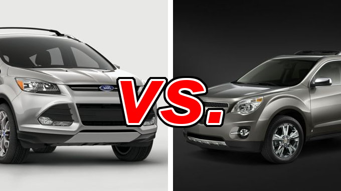 2014 mazda cx 5 vs chevrolet equinox ford escape honda. Black Bedroom Furniture Sets. Home Design Ideas