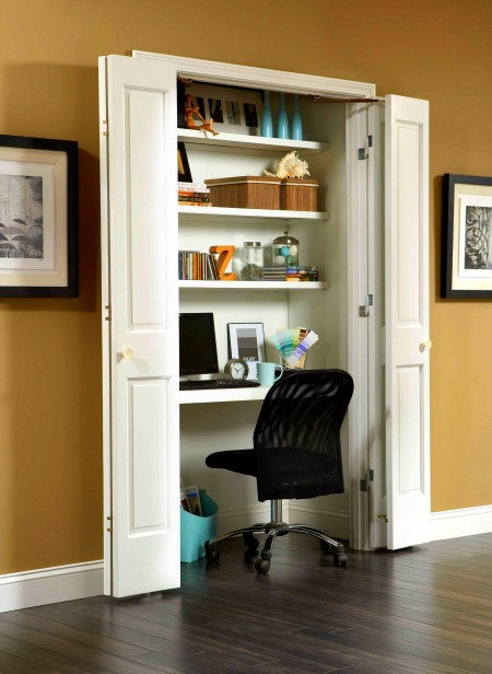 Organizing Tips For Small Spaces Doityourself Com