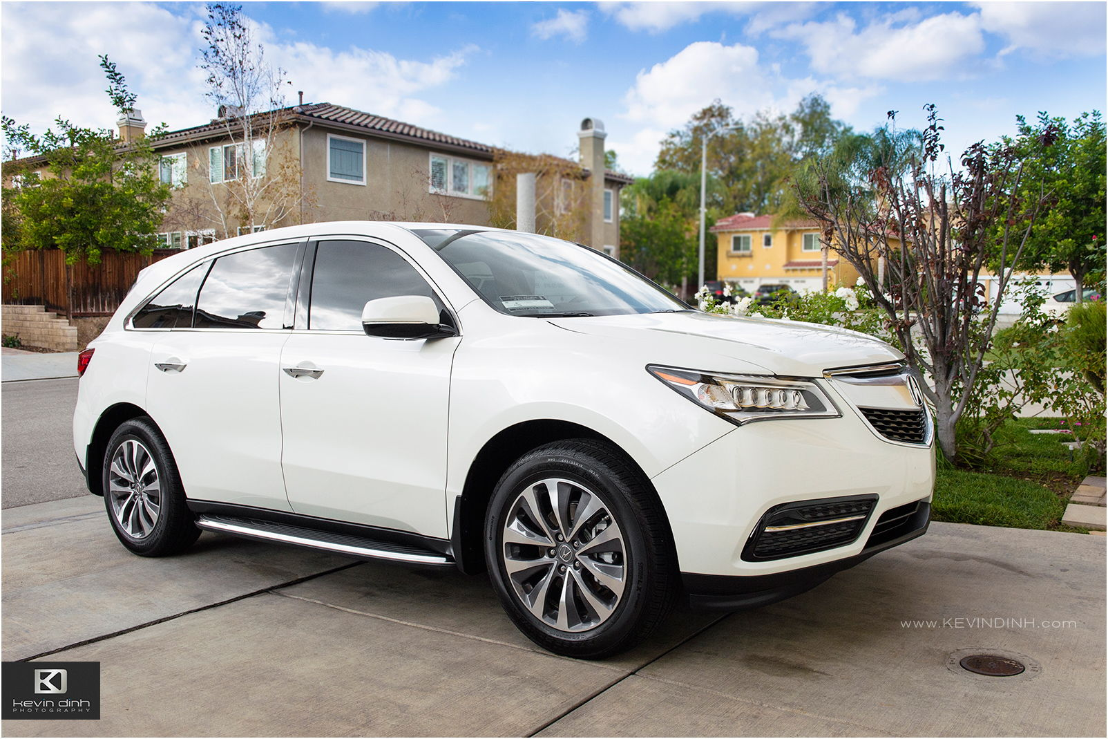 2015 Acura Mdx White | 200+ Interior and Exterior Images