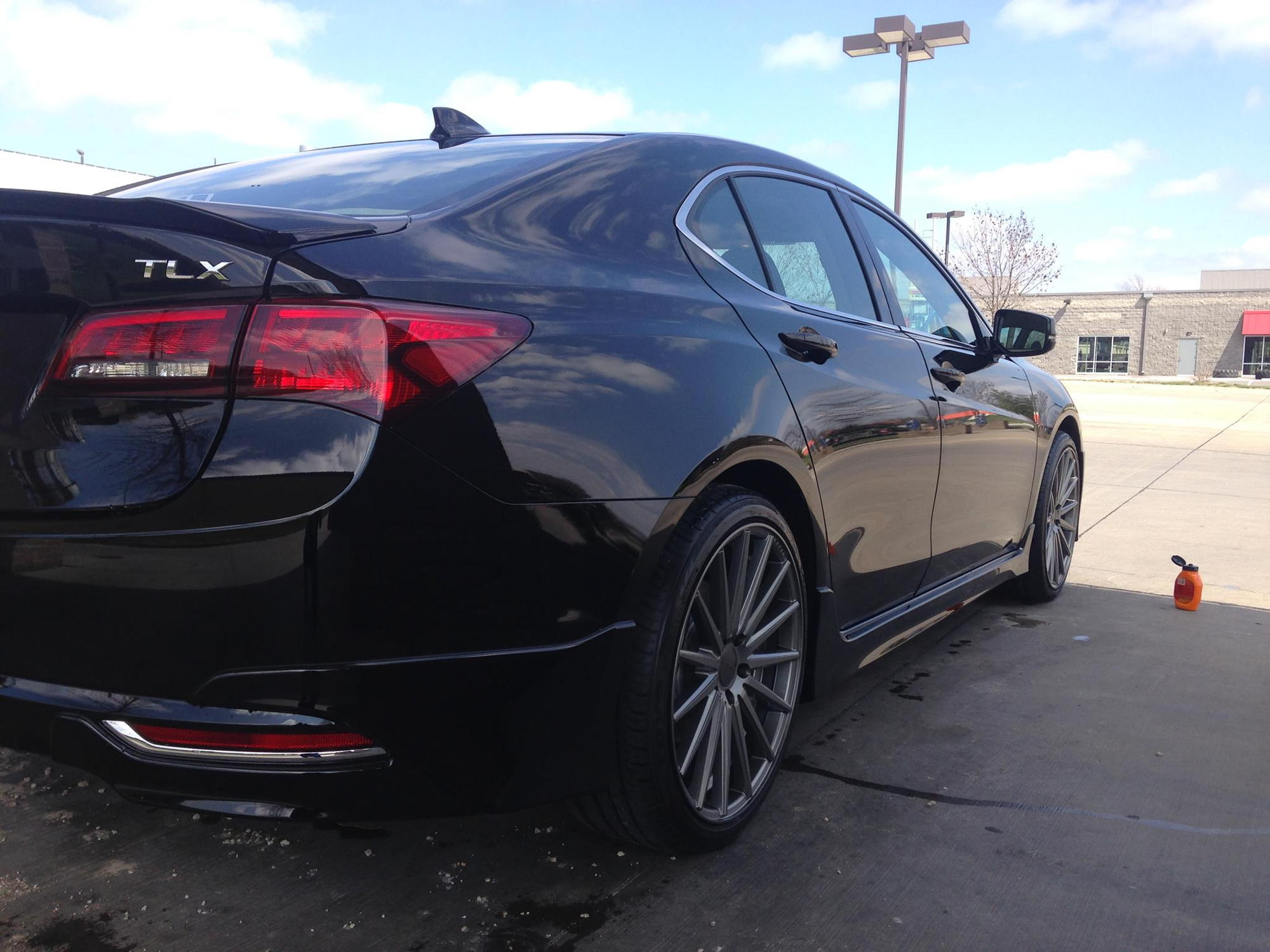 Bob Howard Used Cars >> Tlx V6 0 To 60 Time | Autos Post