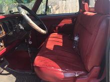 My 1991 Dodge W150 4x4