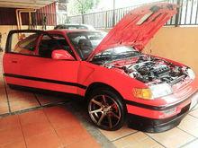 Costa Rica CRX 88 s.i.