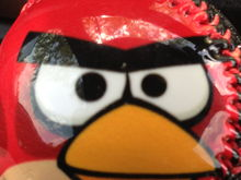 Its the red Angry Bird!