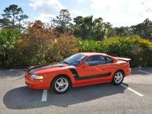 95 Mustang GT 5.0