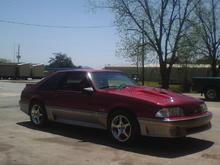 1990 GT