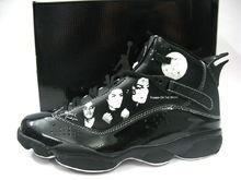 Sneakers in memory of Michael Jackson!!! www.solefans.com!