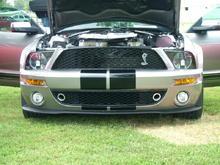 Montgomery car show