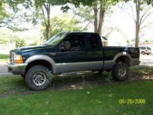 Don's Big Truck..