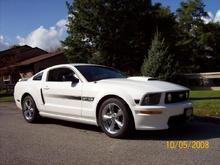 MiikeC 2008 GT/CS