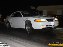 2000 Mustang GT Kenne Bell Supercharged