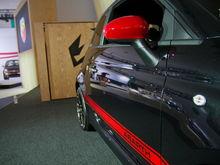 2012 Fiat 500 Abarth 5