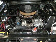 4 engine after
