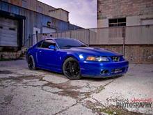 Sonic Blue 03 Cobra