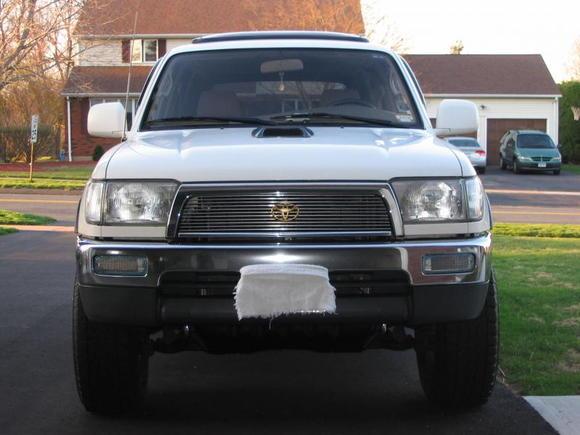 JOE'S CAR II 006