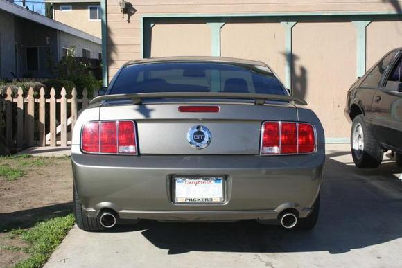 05 Mustang 2