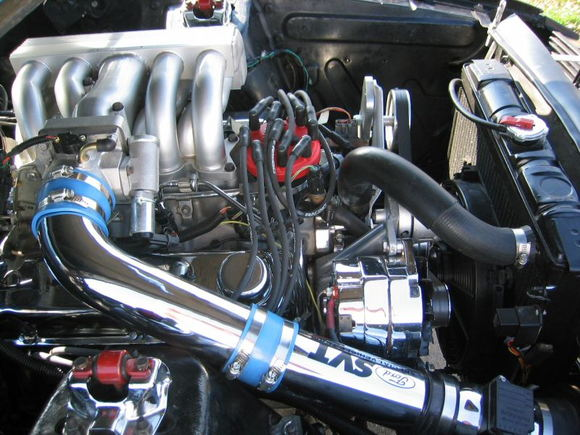 best engine pic
