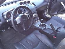 350Z Turbonetics Turbo Kit