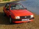 Garage - 1984 Escort Mk3 Cabby