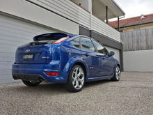 2010 LV Focus XR5 Turbo/ST225  (Australia)