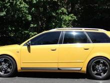 Imola Yellow S4