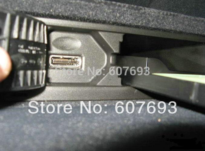 Audi A4 2015 Mmi System
