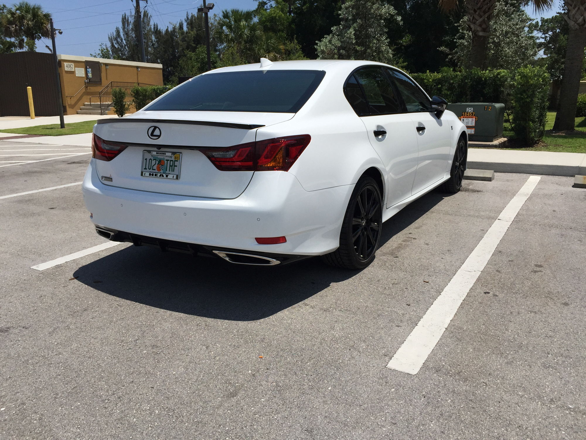 2015 lexus gs 350 f sport crafted edition silly problems with 1000 miles club lexus forums. Black Bedroom Furniture Sets. Home Design Ideas