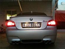 Garage - BMW(Be My Worry)