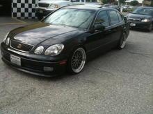 my gs430