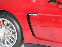 2013 Porsche Panamera GTS 4