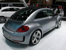 2013 VW Beetle R 2