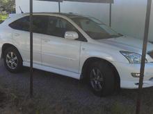 My Lexus RX300
