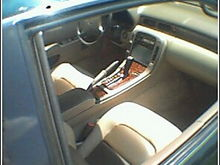 Car PC Custom Interior