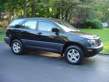 kitlz's 1999 RX300