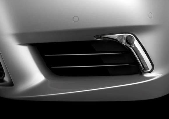 2013 Lexus LS 460 009