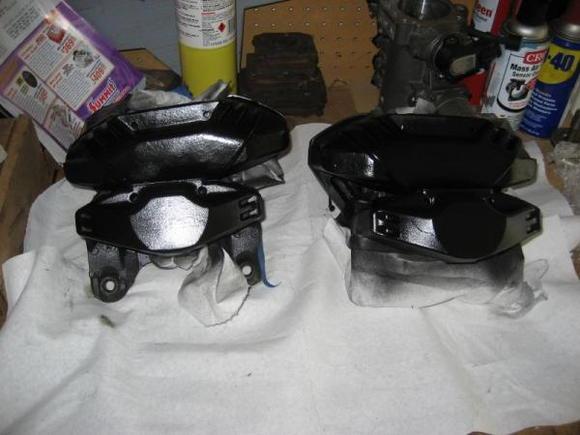 Brakes refinish [1600x1200]