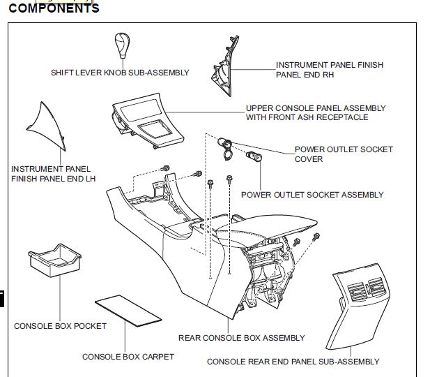 80 es350_console_diagram_ad8758064c51554423e01d3b6176bfd256f8c7e9 lexus ls430 wiring diagram lexus es350 wiring diagram wiring hondarancher es 350 wiring diagram at panicattacktreatment.co