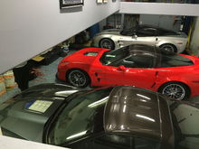 3 ZR1's--take your pick :)