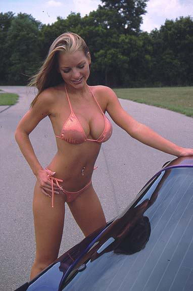 Post Pics Of Your Girl And Your Vette Page 59