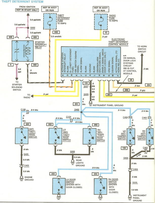264735 Original C3 Alarm System 2 additionally Custom Royal Enfield furthermore 18 K Series Non Milspec Engine Harness furthermore Tow Connector Wiring Diagram further Relaydiagram27. on basic headlight wiring