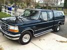 My new 1994 F150