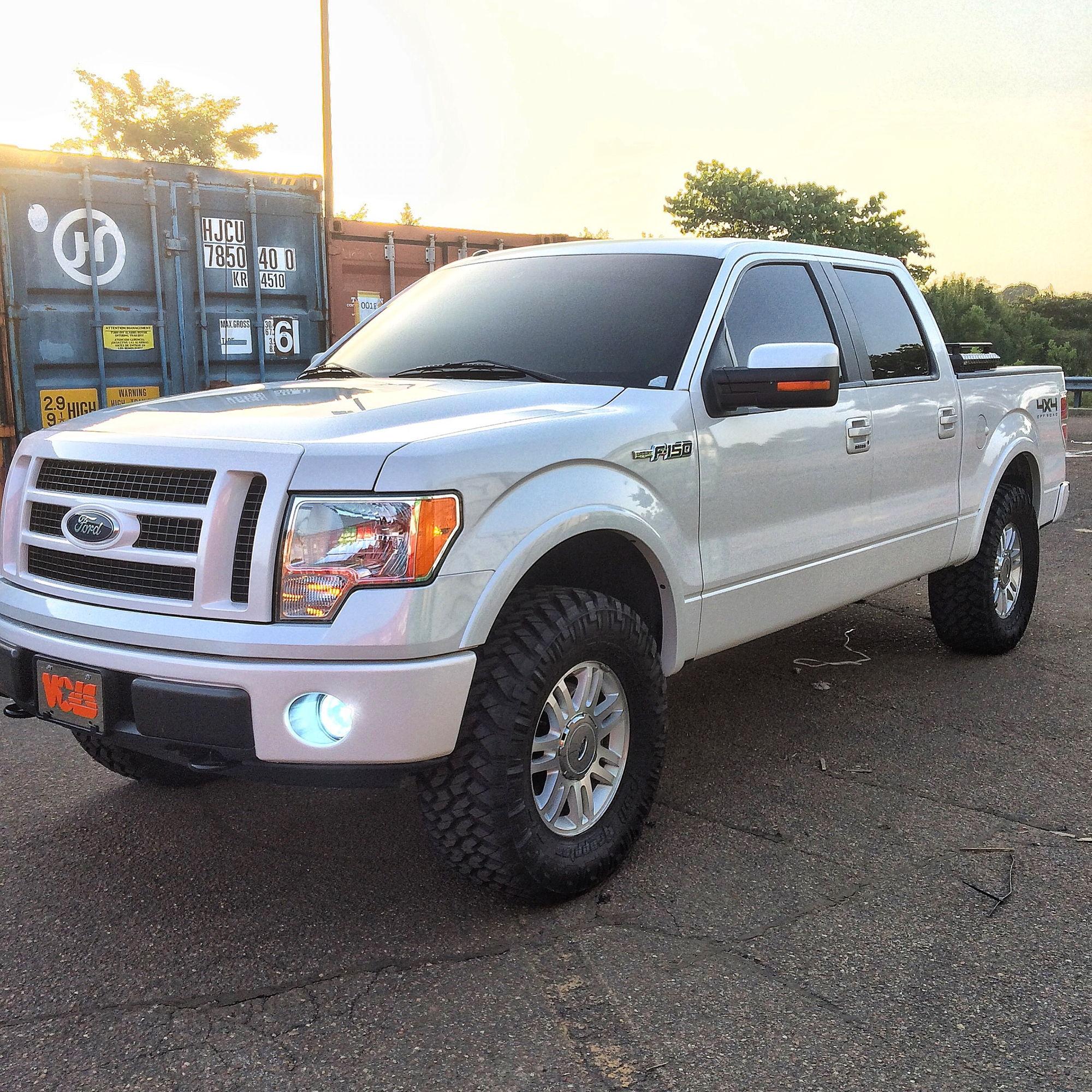 F150 Platinum Platinum: Community Of Ford