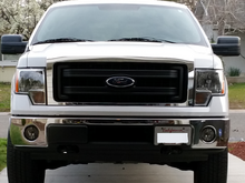 I did my grill almost a year ago now with Plasi dip. Been through many car washes and rain/snow storms and still looks great. The trick is prep, wash real good with soap and water then when dry rub down with alcohol then make sure it's dry before spraying. When you spray it start with a real light coat, let it dry then repeat at least 4 times.