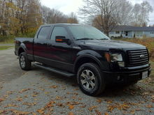 F150 Pictures