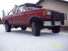 truck new 3