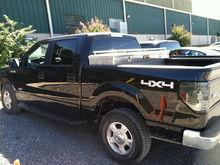 Rader's truck 002