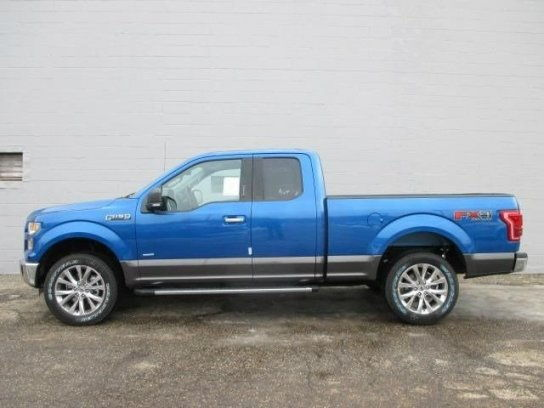 Ford Dealers Nj >> Two Tone colours - Ford F150 Forum - Community of Ford Truck Fans
