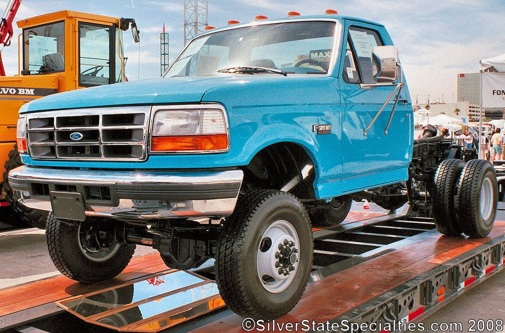 97 F450 Drw 4x4 Chip Truck Page 11 Ford Truck