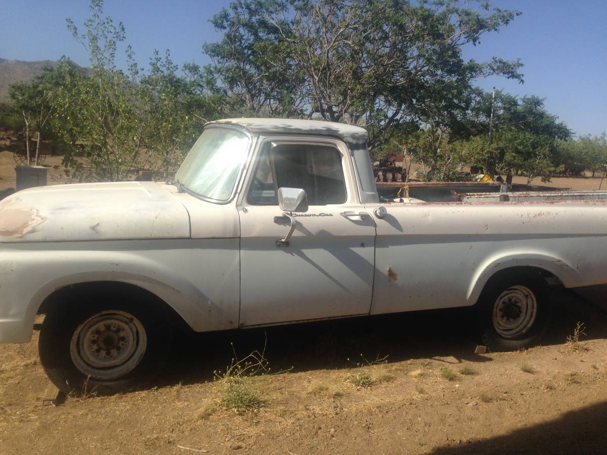 62 f100 questions ford truck enthusiasts forums