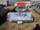 Garage - Ranchero Project